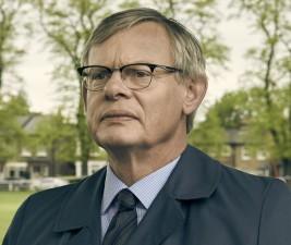 Novinka pod lupou: Manhunt (ITV)