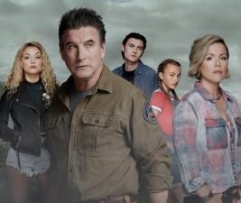 Novinka pod lupou: Northern Rescue (CBC, Netflix)