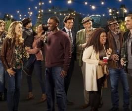 Novinka pod lupou: The Village (NBC)