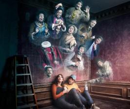 Novinka pod lupou: Ghosts (BBC)