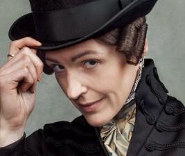Novinka pod lupou: Gentleman Jack (BBC)