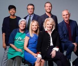 Seriálové osudy: Fam, Murphy Brown, Happy Together