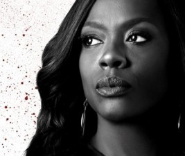 Seriálové osudy: How to Get Away with Murder, The Society