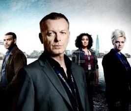 Novinka pod lupou: London Kills (Acorn TV)