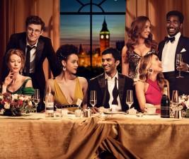 Novinka pod lupou: Four Weddings and a Funeral (Hulu)