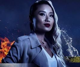 Novinka pod lupou: Wu Assassins (Netflix)