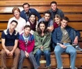 S lupou do historie: Freaks and Geeks