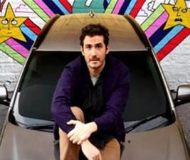 Novinka pod lupou: Diary of an Uber Driver (ABC AU)