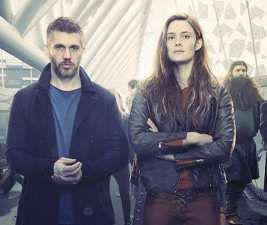 Novinka pod lupou: Fremvandrerne (HBO)
