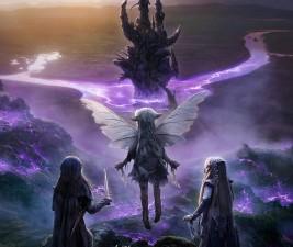 Novinka pod lupou: The Dark Crystal: Age of Resistance