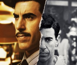Novinka pod lupou: The Spy (Netflix)