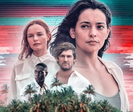 Novinka pod lupou: The I-Land (Netflix)