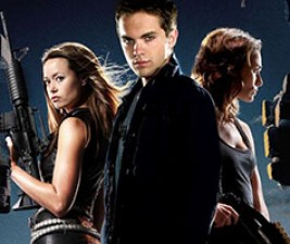 S lupou do historie: Terminator: The Sarah Connor Chronicles