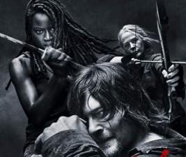 Seriálové osudy: Walking Dead, BoJack, Grand Hotel, Élite...