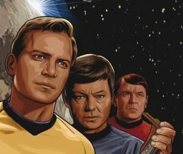 Fanoušci Star Treku by měli zbystřit, je tu nová soutěž!