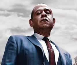 Novinka pod lupou: Godfather of Harlem (Epix)