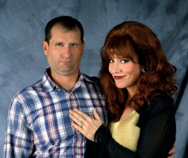 S lupou do historie: Married... with Children