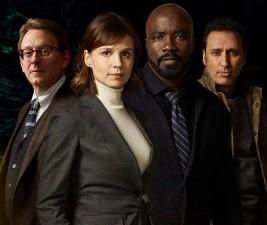 Seriálové osudy: Evil, Why Women Kill, Pandora a další