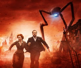 Novinka pod lupou: The War of the Worlds (BBC)