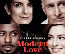 Novinka pod lupou: Modern Love (Amazon)