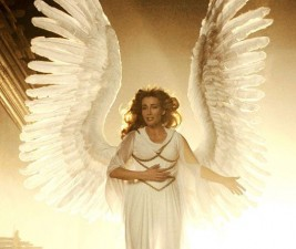 S lupou do historie: Angels in America