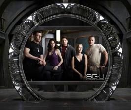 S lupou do historie: Stargate Universe