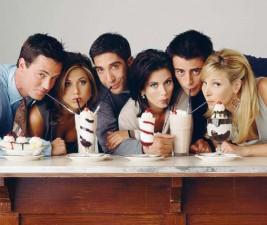Den v seriálech: Friends, Veronica Mars a další