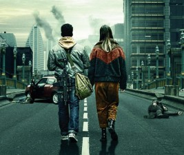 Novinka pod lupou: War of the Worlds (Canal+)