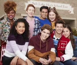 Novinka pod lupou: High School Musical: The Musical (Disney)