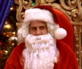 Vánoce v seriálech I