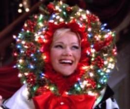 Vánoce v seriálech II