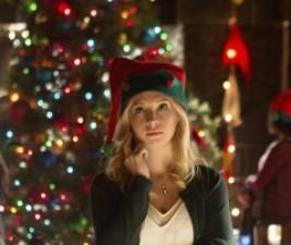 Vánoce v seriálech III