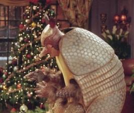 Vánoce v seriálech IV