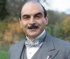 S lupou do historie: Poirot
