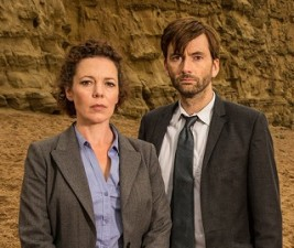 S lupou do historie: Broadchurch