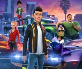 Novinka pod lupou: Fast & Furious: Spy Racers (Netflix)