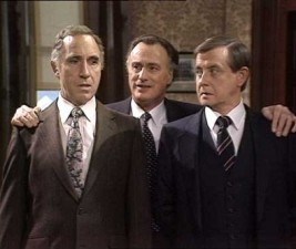 S lupou do historie: Yes Minister