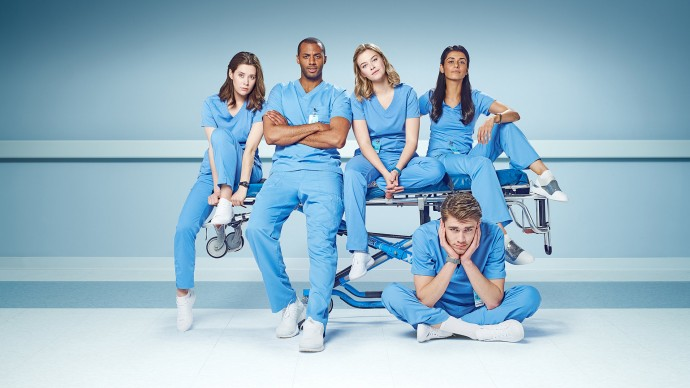 Novinka pod lupou: Nurses (Global)
