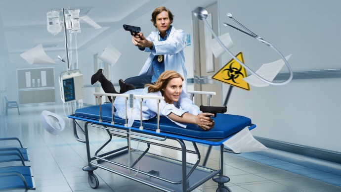 Novinka pod lupou: Medical Police (Netflix)