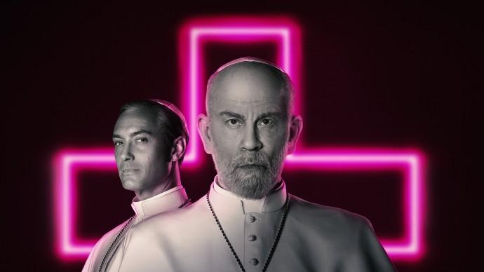 Novinka pod lupou: The New Pope (HBO)