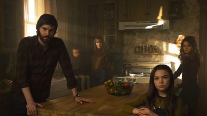 Seriálové osudy: Liza on Demand, Home Before Dark