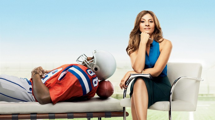 S lupou do historie: Necessary Roughness