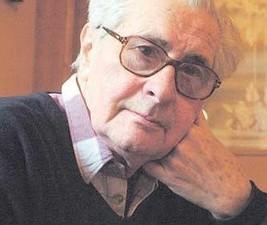 Zemřel otec českého večerníčku, Břetislav Pojar.