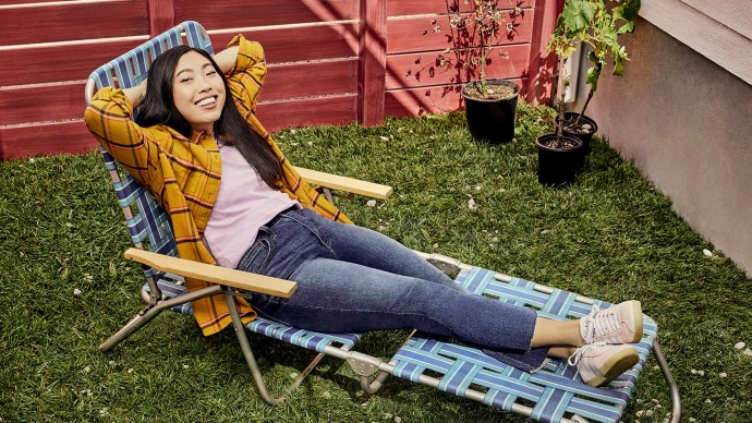 Novinka pod lupou: Awkwafina Is Nora from Queens (Comedy C.)
