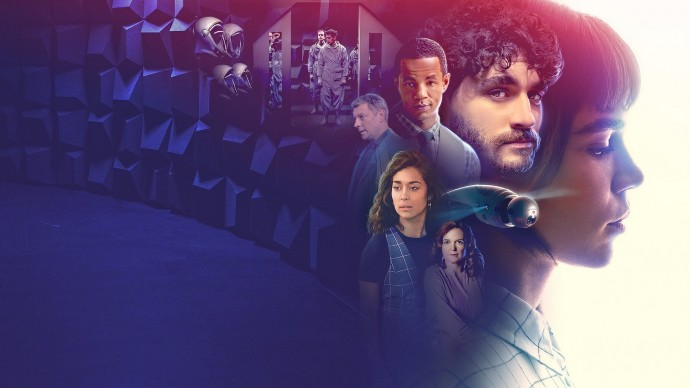 Novinka pod lupou: Omniscient (Netflix)
