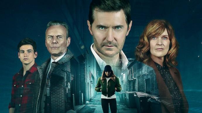 Novinka pod lupou: The Stranger (Netflix)