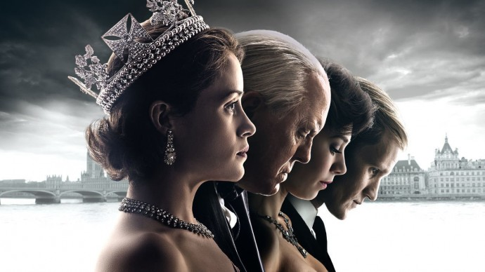 Seriálové osudy: The Crown