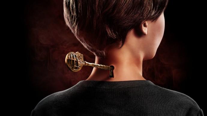 Novinka pod lupou: Locke & Key (Netflix)