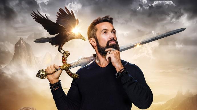 Novinka pod lupou: Mythic Quest: Raven's Banquet (Apple TV+)