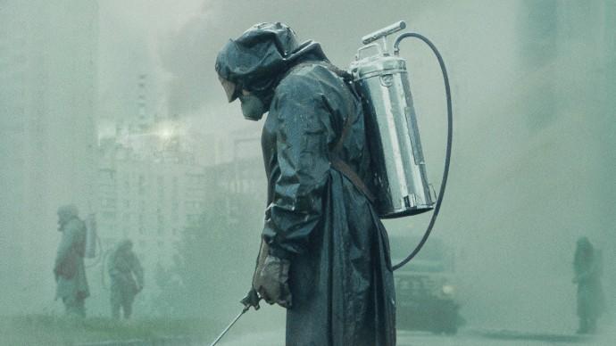 Nominace na britské ceny BPGA ovládl Chernobyl
